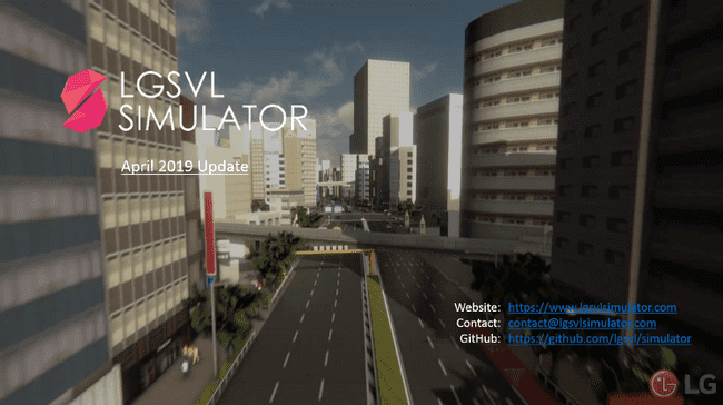 SVL Simulator Overview